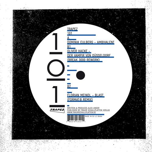 Album Art - Trapez 100 Part 2