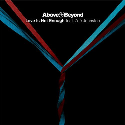 Album Art - Love Is Not Enough (The Remixes) - Beatport