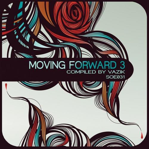 Album Art - Moving Forward 3