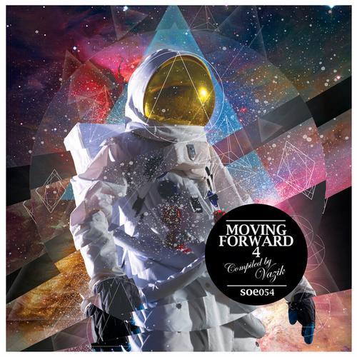 Album Art - Moving Forward 4