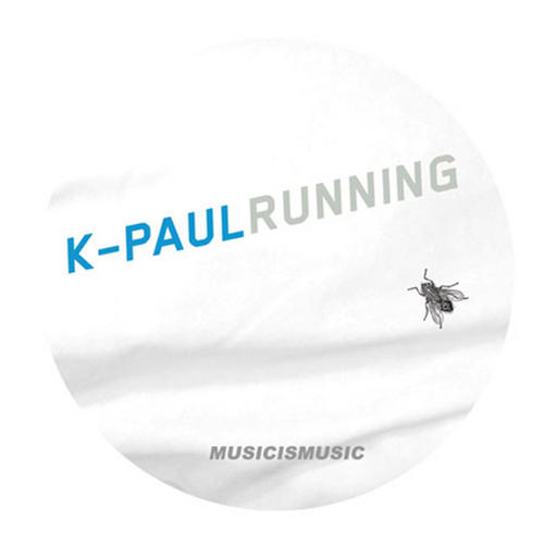 Album Art - Running