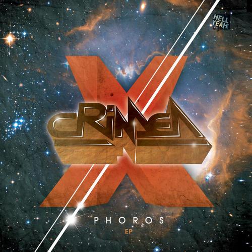 Album Art - Phoros EP