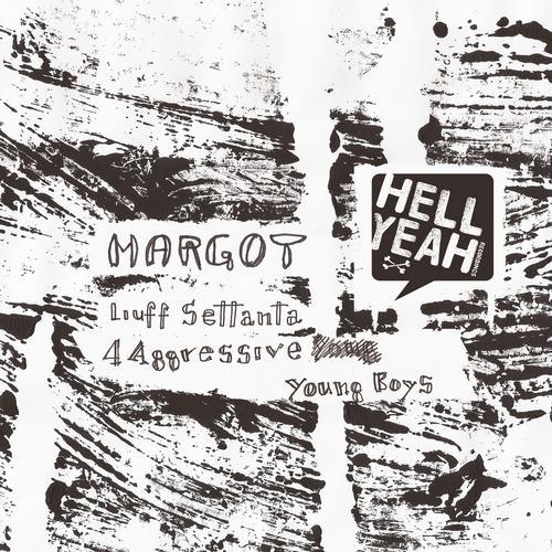 Album Art - Liuff Settanta / 4 Aggressive Young Boys