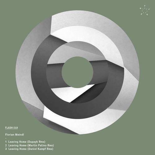 Album Art - Leaving Home - The Remixes