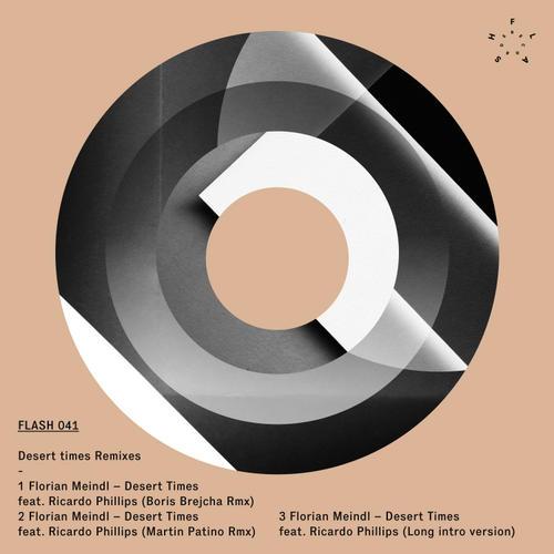 Album Art - Desert Times (Remixes)