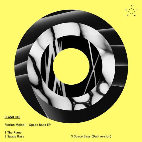 Album Art - Space Bass EP