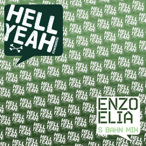 Album Art - Enzo Elia - S Bahn