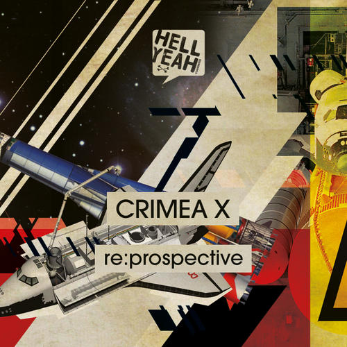 Album Art - Re:Prospective
