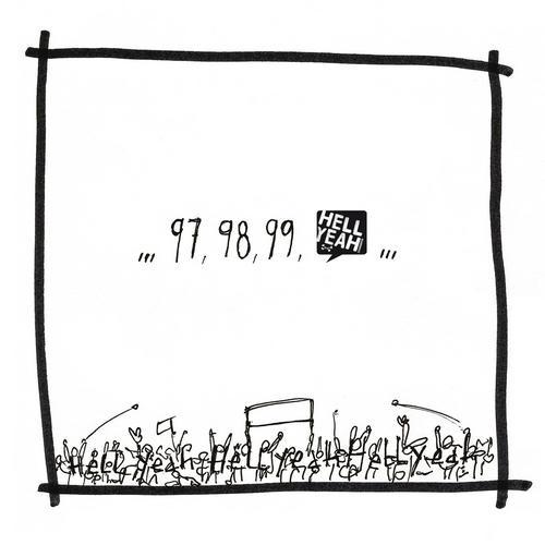 Album Art - 97 98 99...