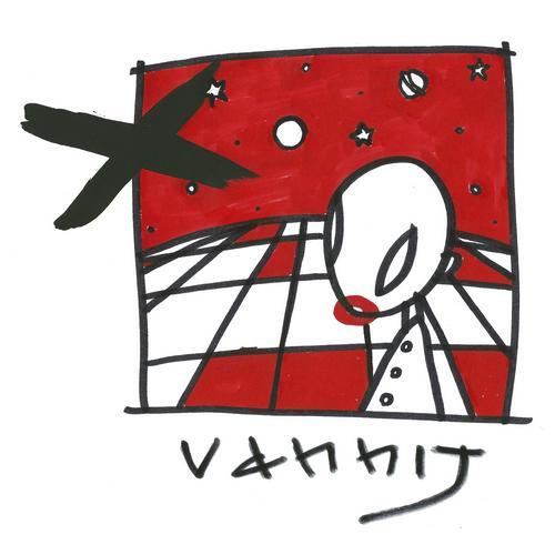 Album Art - Vannij