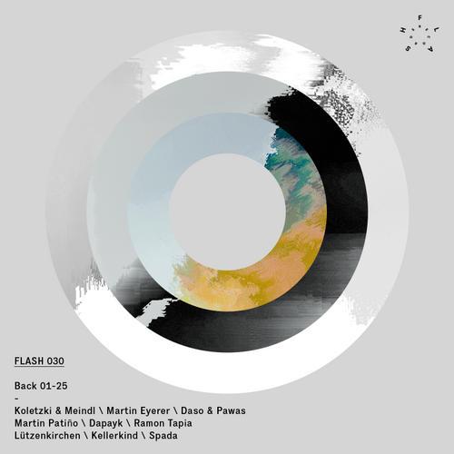 Album Art - Flashback