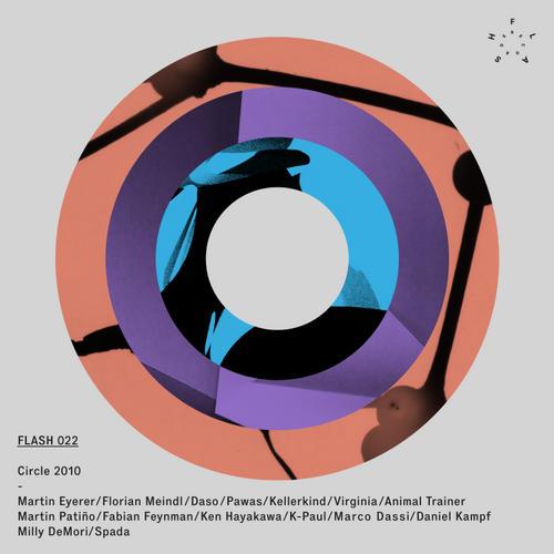 Circle 2010 Album