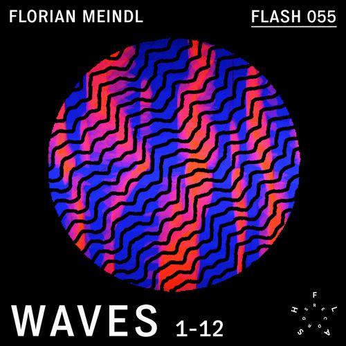 Album Art - WAVES