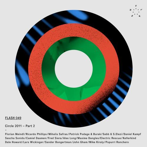 Album Art - Circle 2011 Part 2