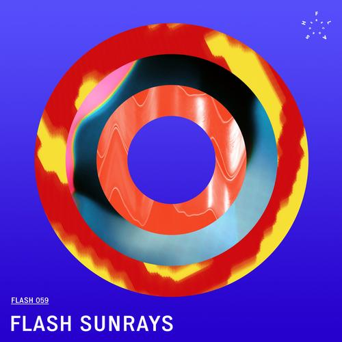 Album Art - FLASH Sunrays