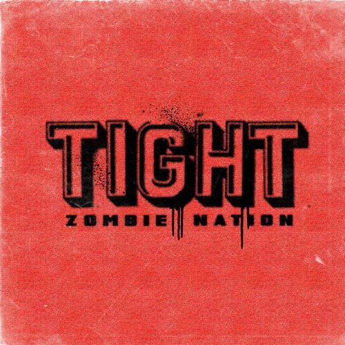 Album Art - Tight (Single)