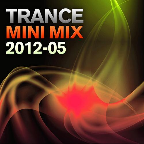 Album Art - Trance Mini Mix 2012 - 05