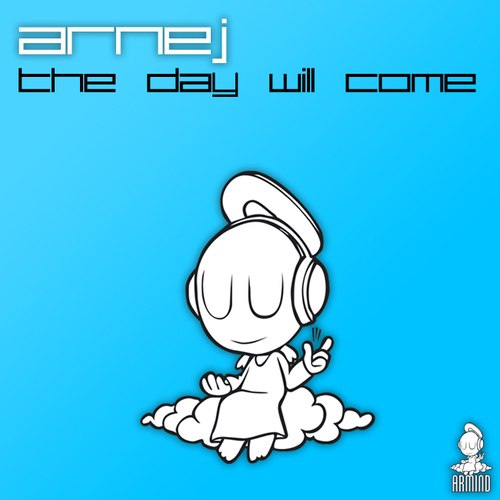 Album Art - The Day Will Come