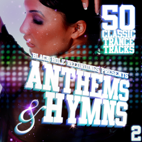 Album Art - Anthems & Hymns 2