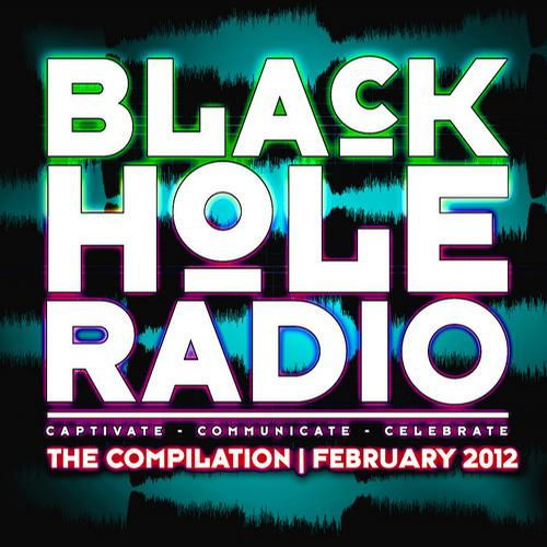 Album Art - Black Hole Radio February 2012