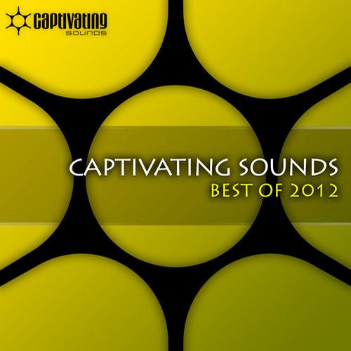 Album Art - Captivating Sounds - Best Of 2012