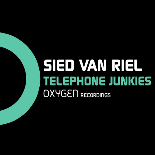 Album Art - Telephone Junkies