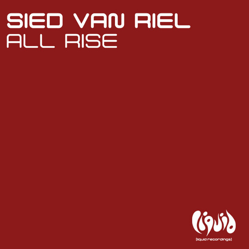 Album Art - All Rise