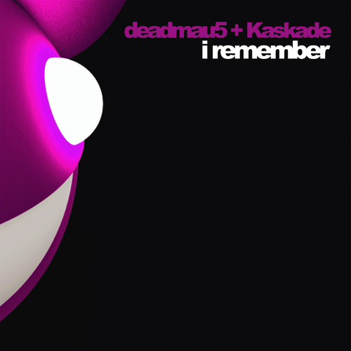 Album Art - I Remember