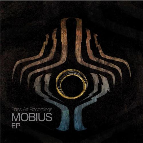 Mobius Album Art