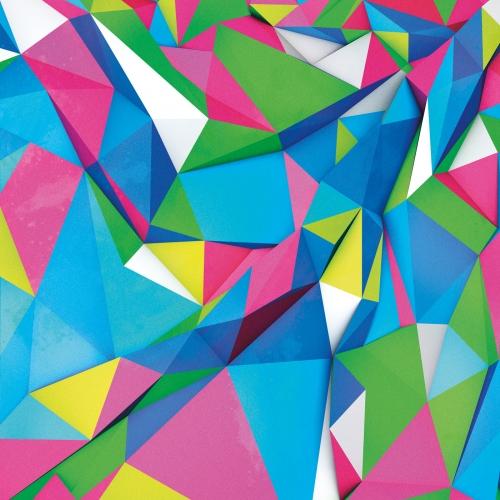 Album Art - Jamie Lidell LP - The Remixes