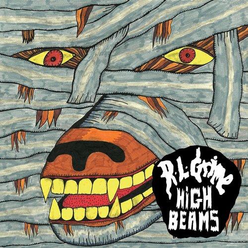 Album Art - High Beams