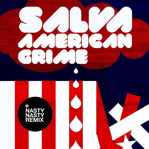 Album Art - American Grime