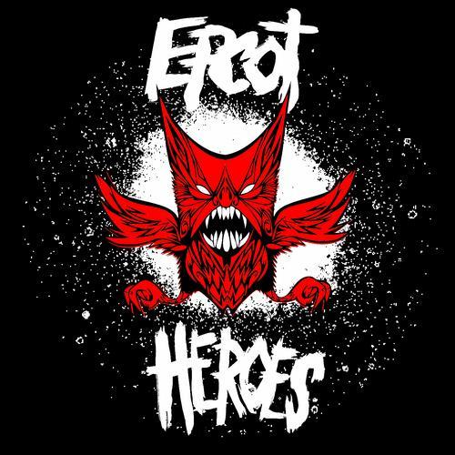 Album Art - Heroes