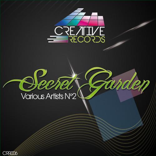 Album Art - Creative Various Artists Part.2