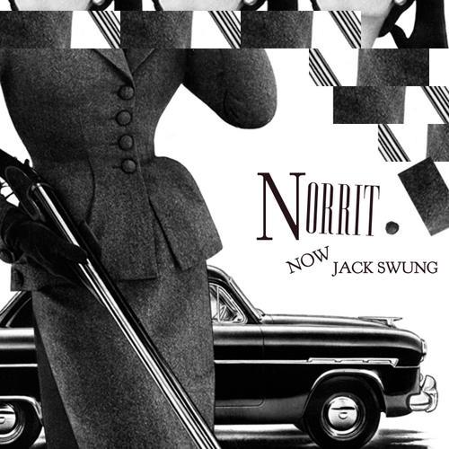 Album Art - Now Jack Swung