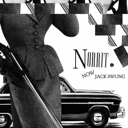 Album Art - Now Jack Swung EP