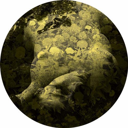 Album Art - Yellobone - EP