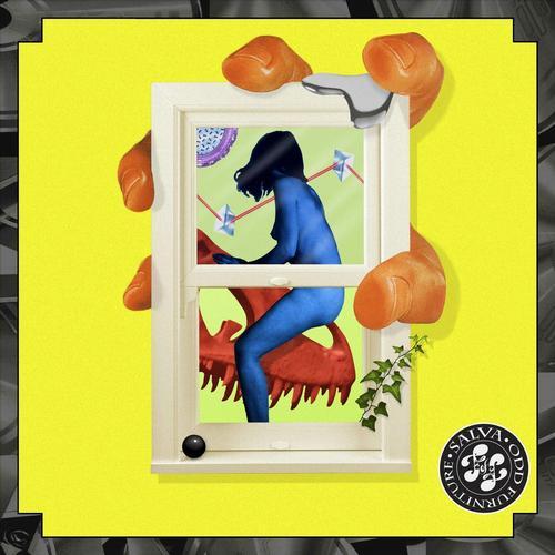 Album Art - Odd Furniture - EP