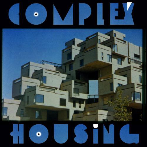 Album Art - Complex Housing