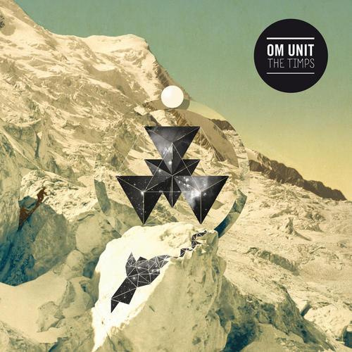 Album Art - The Timps EP