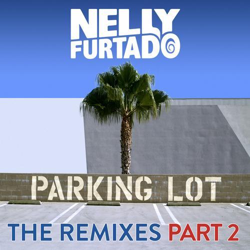 Album Art - Parking Lot - The Remixes Part 2