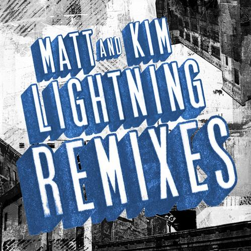 Album Art - Lightning Remixes