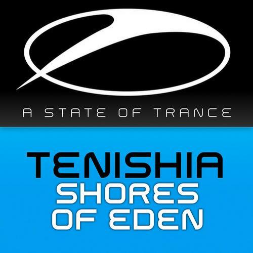 Album Art - Shores Of Eden