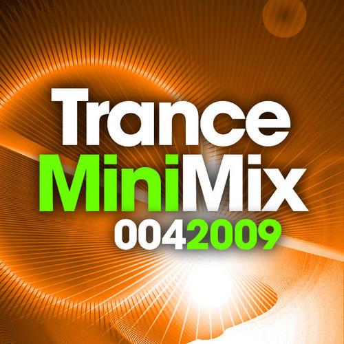 Album Art - Trance Mini Mix 004 - 2009