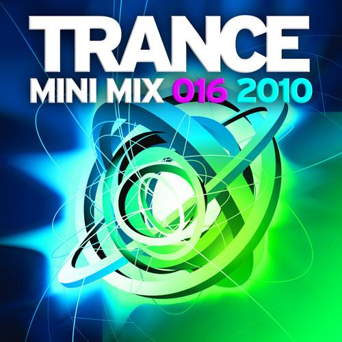 Album Art - Trance Mini Mix 016 - 2010