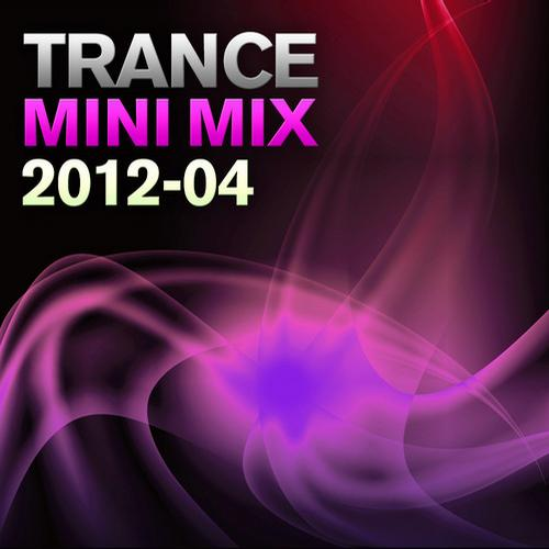 Album Art - Trance Mini Mix 2012 - 04