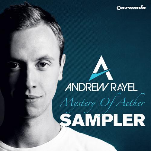 Album Art - Mystery Of Aether - Sampler