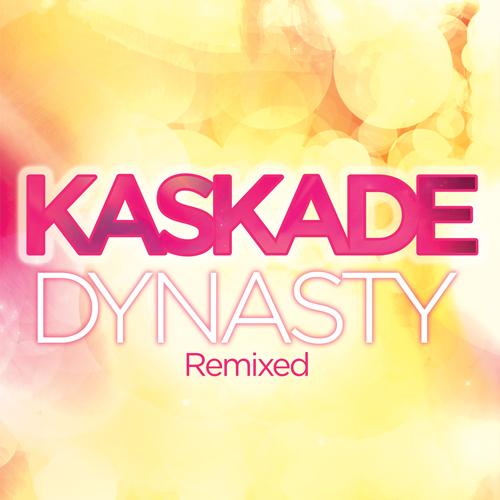 Album Art - Dynasty Remixes