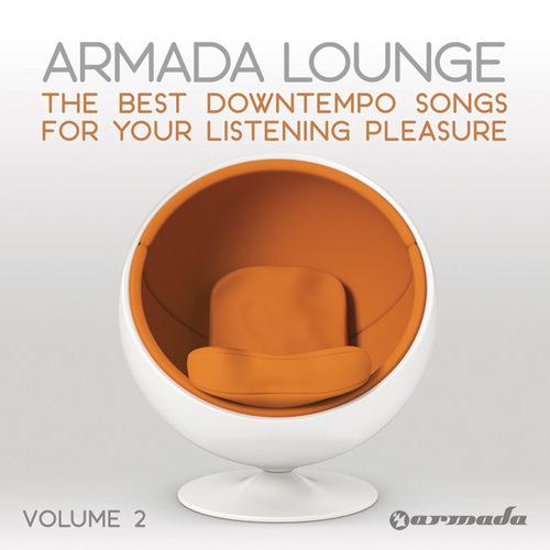 Album Art - Armada Lounge Volume 2