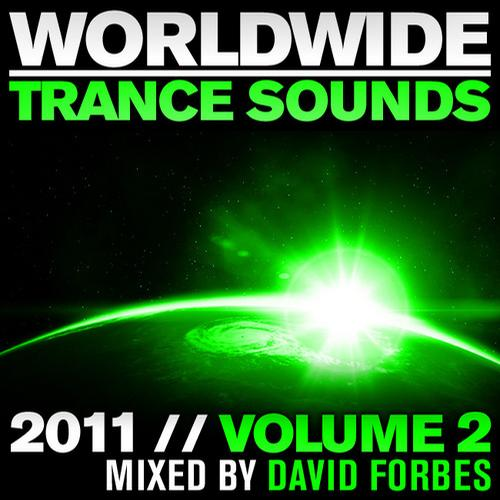 Album Art - Worldwide Trance Sounds 2011 Vol. 2 - Mixed By David Forbes